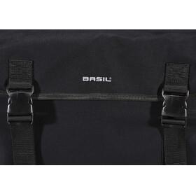 Basil Kavan - Sac porte-bagages - XL noir